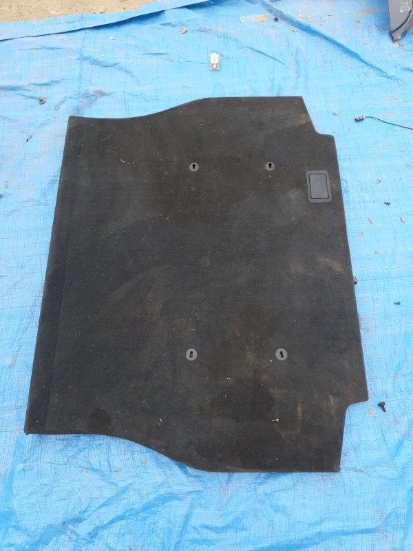 Пол багажника Bmw X5 E53 N62B44 2005