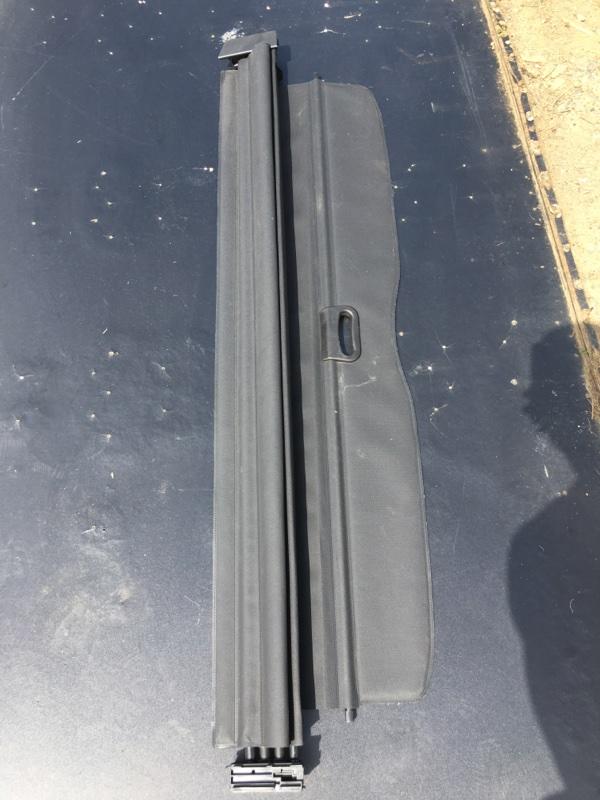 Шторка багажника Bmw X5 E53 M54B30 2002