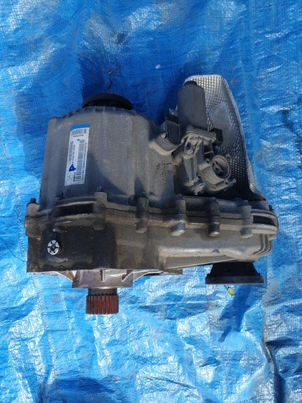 Раздаточная коробка Mercedes Benz Gl-Class X164 M273E55 2007