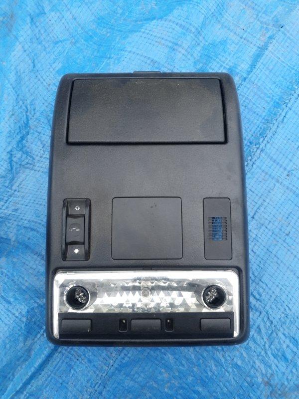 Плафон салона Bmw X5 E53 M62B44 2002