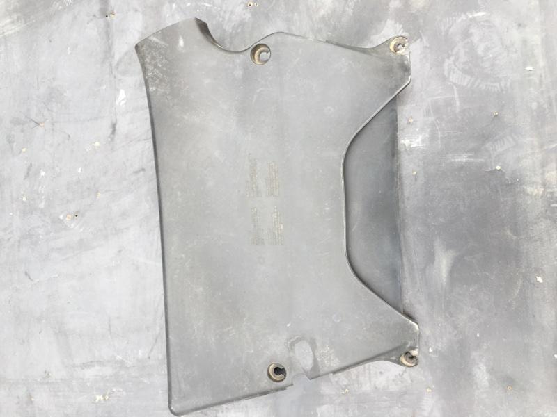 Воздухозаборник Bmw X5 E53 M54B30 2002