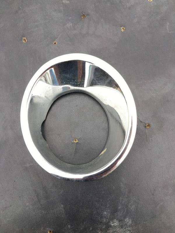 Рамка туманки Bmw X5 E53 M54B30 2002 передняя правая