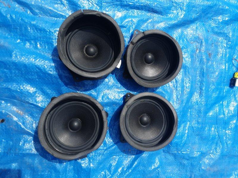 Комплект динамиков Bmw X5 E53 M54B30 2002