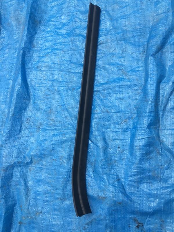 Порожек пластиковый Bmw X5 E53 M54B30 2002 передний левый