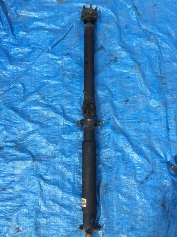 Карданный вал Bmw X5 E53 M54B30 2002