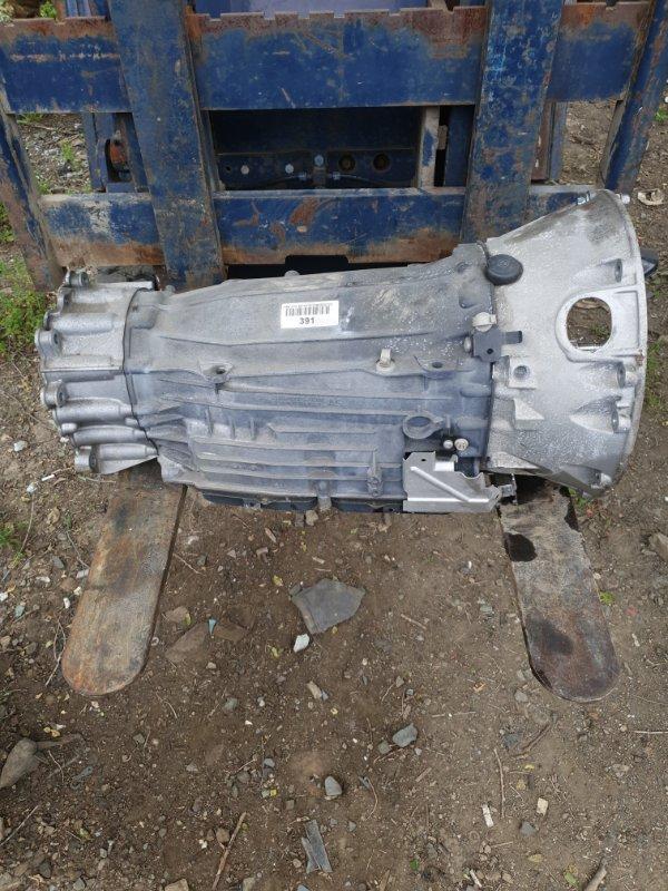 Акпп Mercedes Benz Gl-Class X164 M273E55 2007