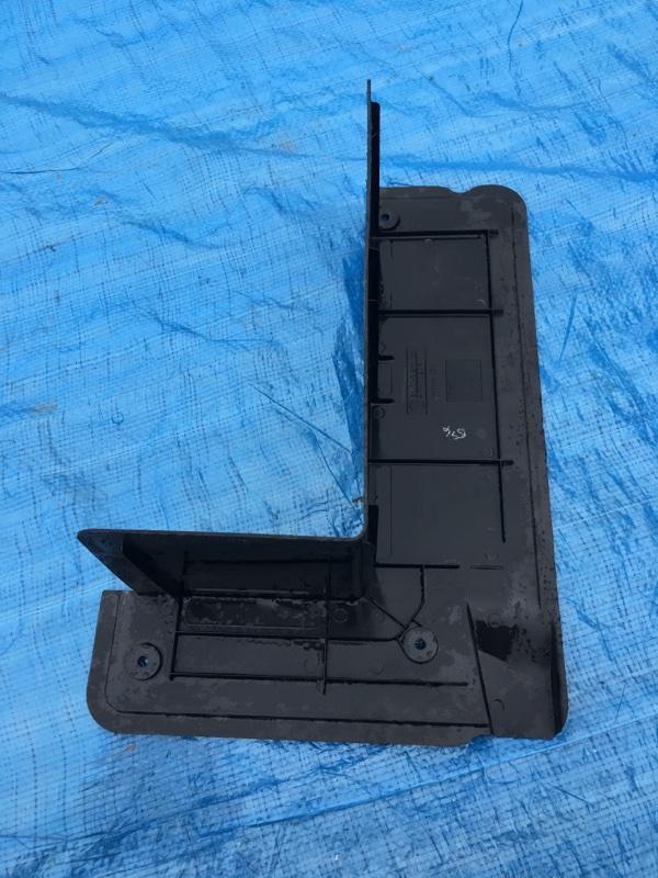 Пол багажника Bmw X5 E53 M62B44 2002