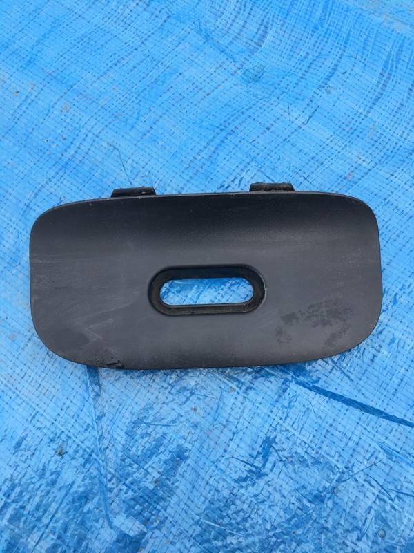 Заглушка Bmw X5 E53 M62B44 2002 задняя