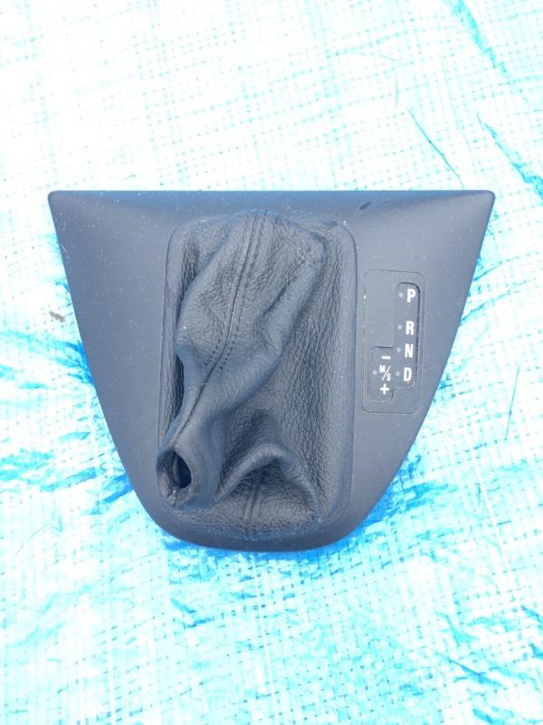 Консоль акпп Bmw X5 E53 M62B44 2002