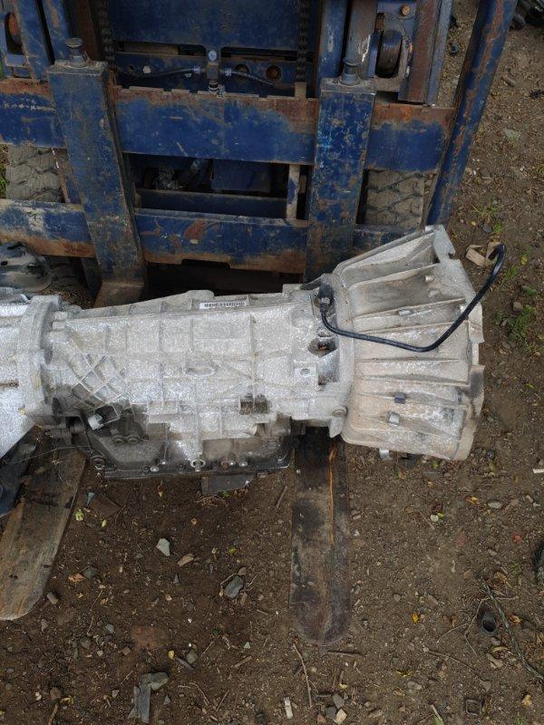 Акпп Bmw X5 E53 M62B44 2002