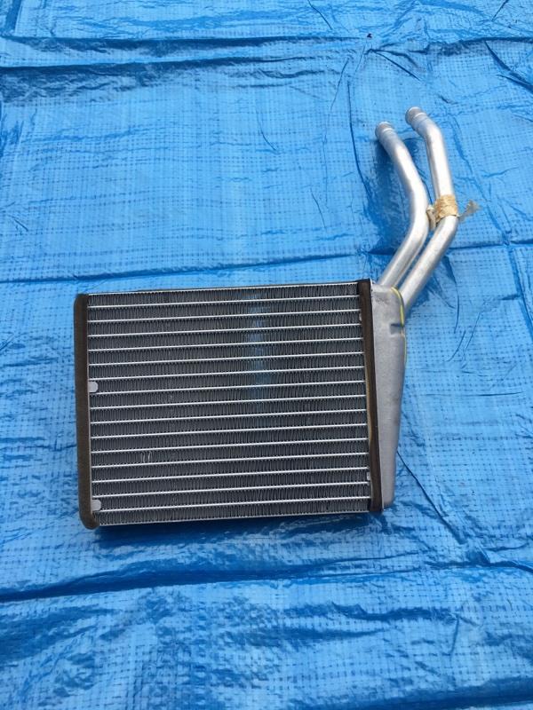 Радиатор печки Mercedes Benz 164.186 Ml350 4Matic W164.186 M272E35 2007