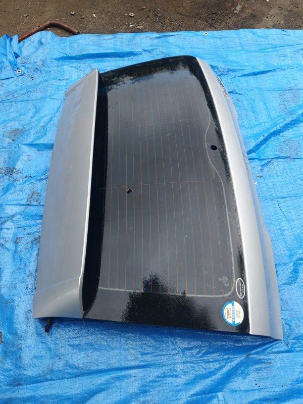 Крышка багажника Bmw X5 E53 M54B30 2005