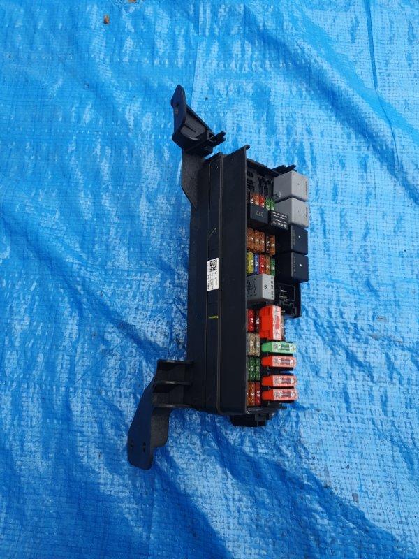 Блок предохранителей Mercedes Benz 164.186 Ml350 4Matic W164.186 M272E35 2007