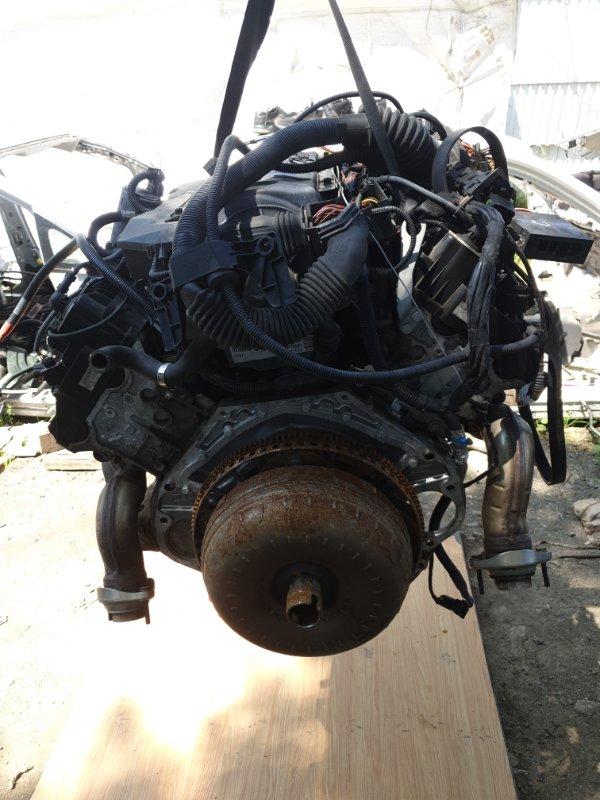 Двигатель Bmw X5 E53 N62B44 2005