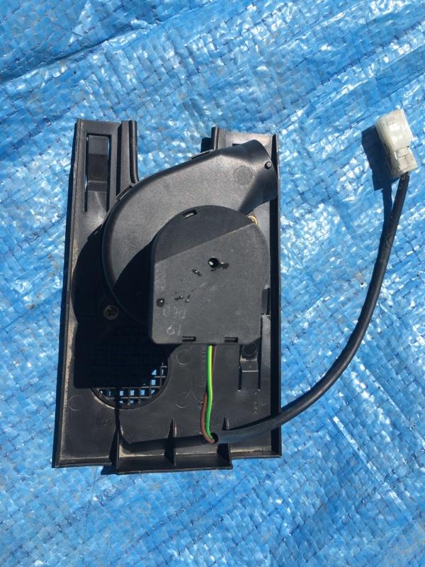 Вентилятор охлаждения блока управления Bmw X5 E53 M62B46 2001