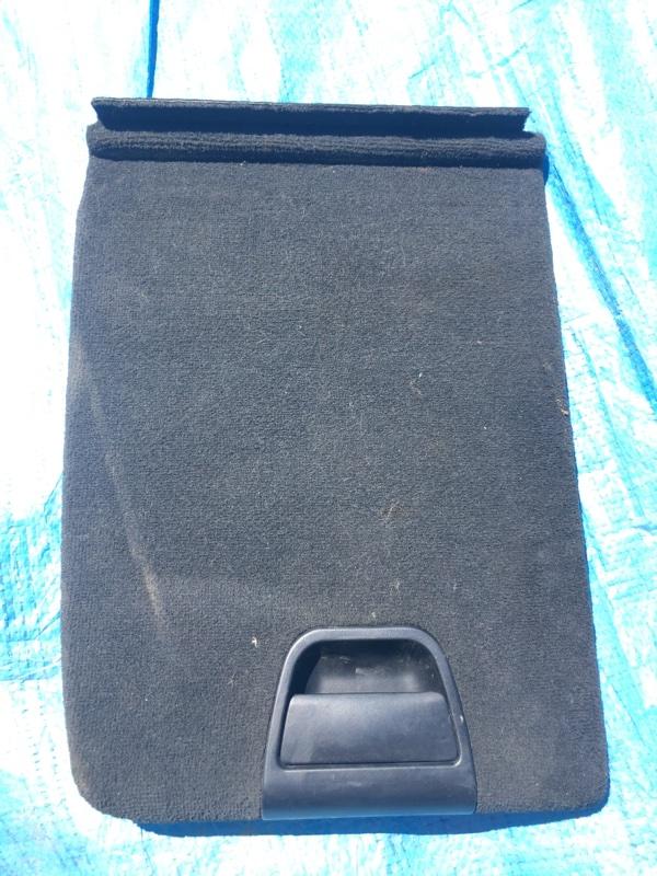 Обшивка багажника Bmw X5 E53 M62B46 2001 задняя правая