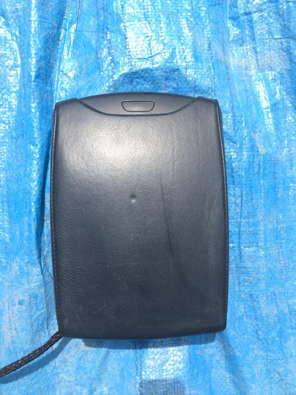 Подлокотник Bmw X5 E53 M62B46 2001