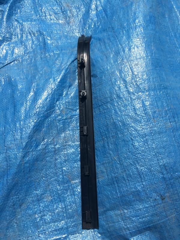 Порожек пластиковый Bmw X5 E53 M62B46 2001 передний правый