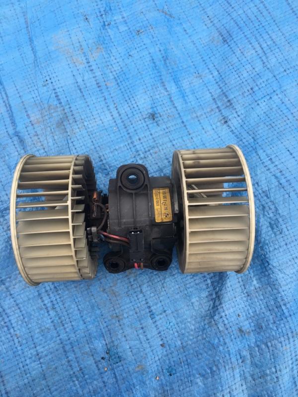 Мотор печки Bmw X5 E53 M62B46 2001