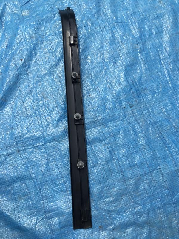 Порожек пластиковый Bmw X5 E53 M62B46 2001 передний левый