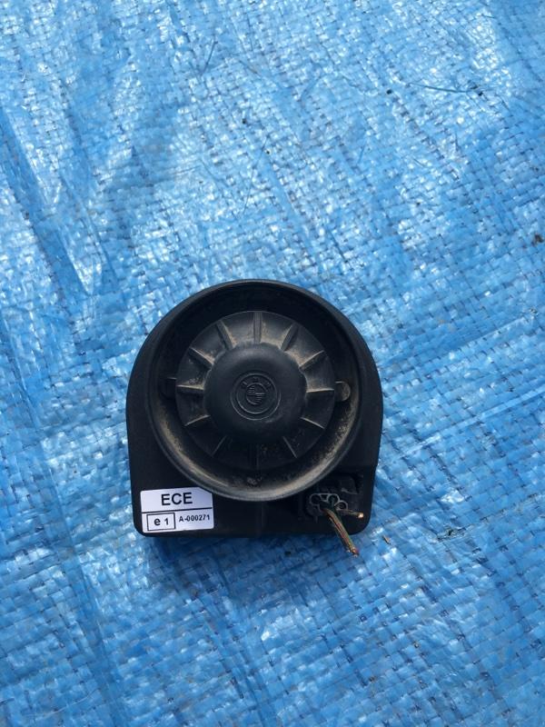 Сигнал звуковой Bmw X5 E53 M62B46 2001