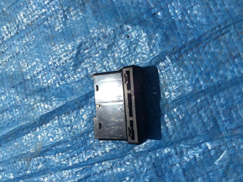 Кнопка аварийной остановки Bmw X5 E53 M62B46 2001