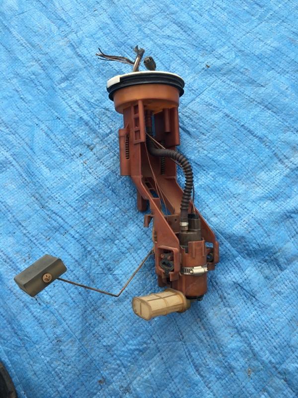 Топливный насос Bmw X5 E53 M62B46 2001