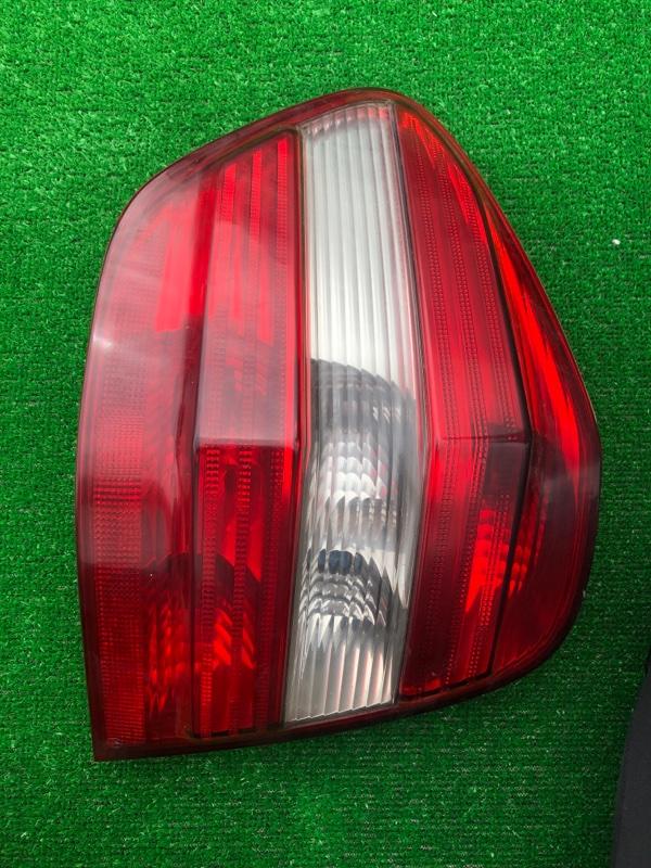 Стоп-сигнал Mercedes Benz Mercedes Benz M Class W164.186 M272E35 2007 задний левый