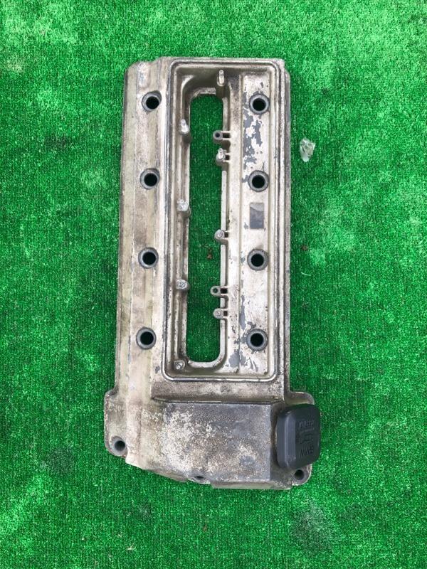 Клапанная крышка двигателя Bmw X5 E53 M62B46 2001 левая