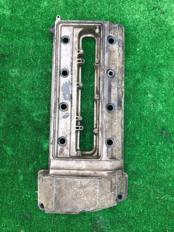 Клапанная крышка двигателя Bmw X5 E53 M62B46 2001 правая