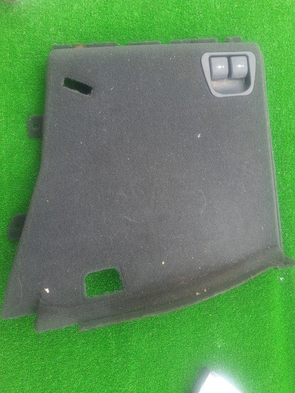 Обшивка багажника Bmw X5 E53 2002