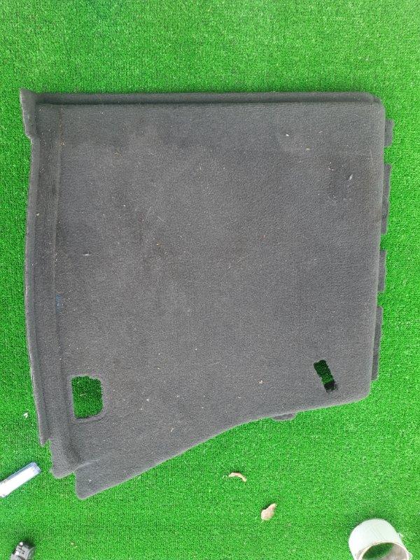 Обшивка багажника Bmw X5 E53 2002 левая