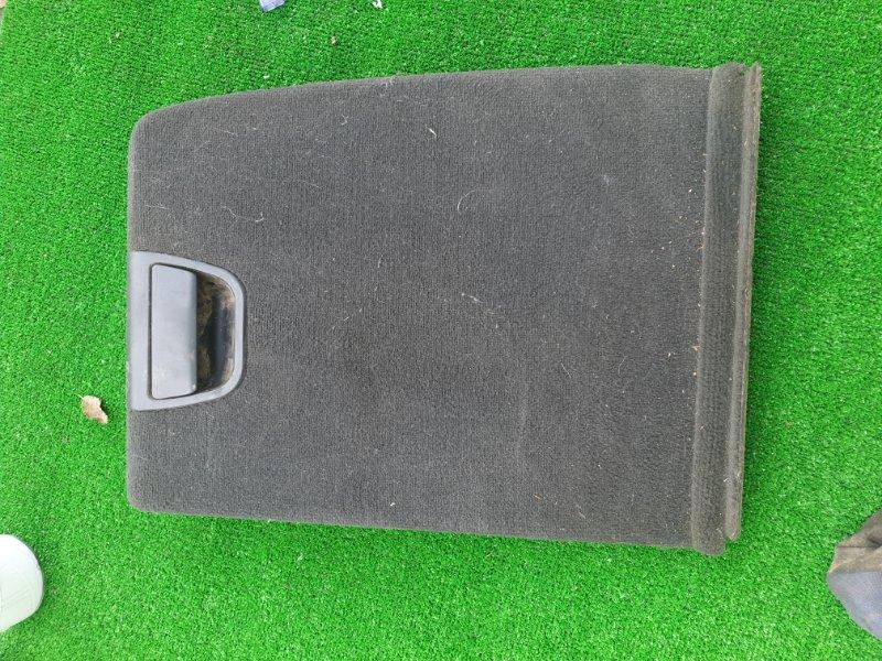 Обшивка багажника Bmw X5 E53 M62B44 2002 правая