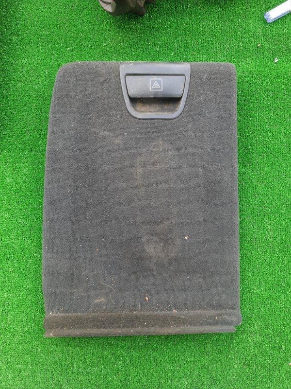 Обшивка багажника Bmw X5 E53 M62B44 2002 левая