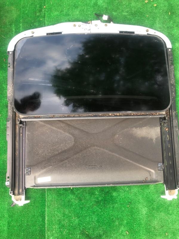 Люк Mercedes Benz 164.186 Ml350 4Matic W164.186 M272E35 2007