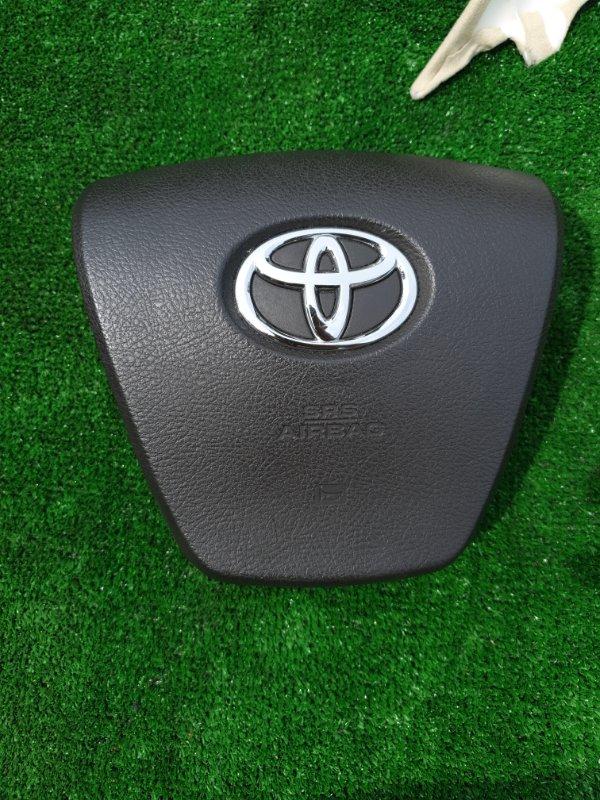 Airbag на руль Toyota Sai AZC10 2AZFXE 2015