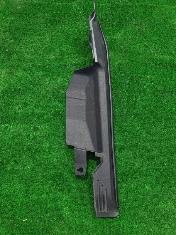 Накладка на крыло Toyota Sai AZC10 2AZFXE 2015 правая