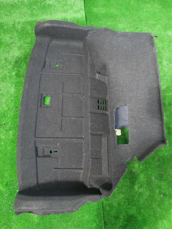 Обшивка багажника Toyota Sai AZC10 2AZFXE 2015