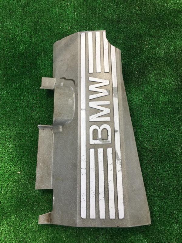 Крышка двс декоративная Bmw X5 E53 N62B44 2005