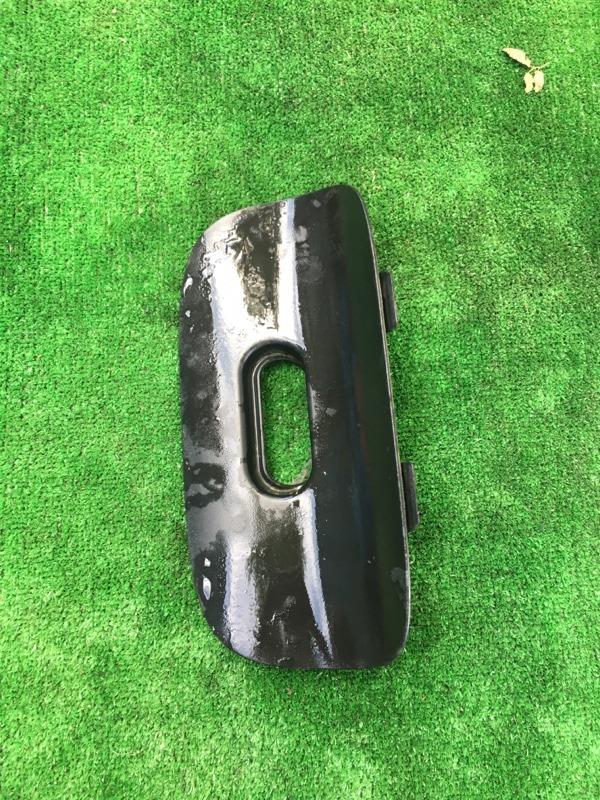 Накладка на бампер Bmw X5 E53 N62B44 2005