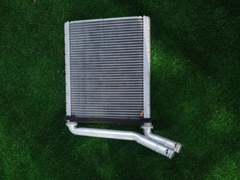 Радиатор печки Toyota Sai AZC10 2AZFXE 2015