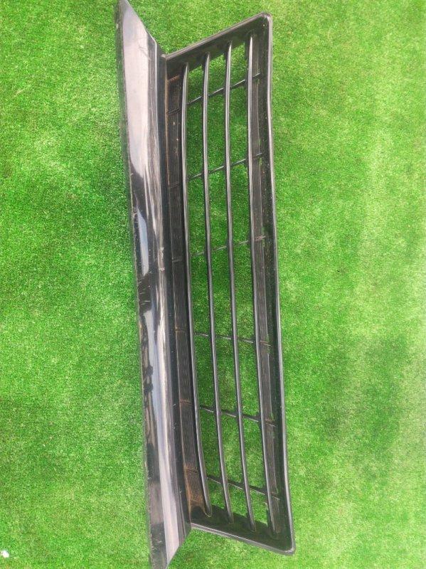 Решетка в бампер Toyota Sai AZC10 2AZFXE 2015 передняя