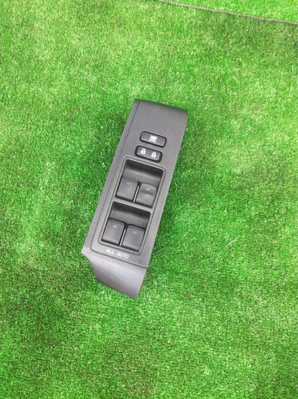 Блок упр. стеклоподьемниками Toyota Sai AZC10 2AZFXE 2015 передний правый