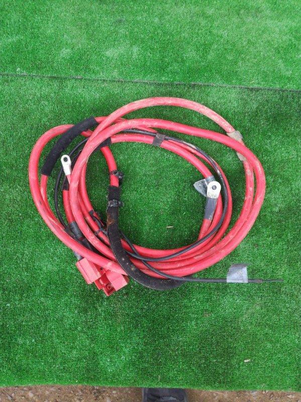 Высоковольтный кабель Bmw X5 E53 M62B46 2001