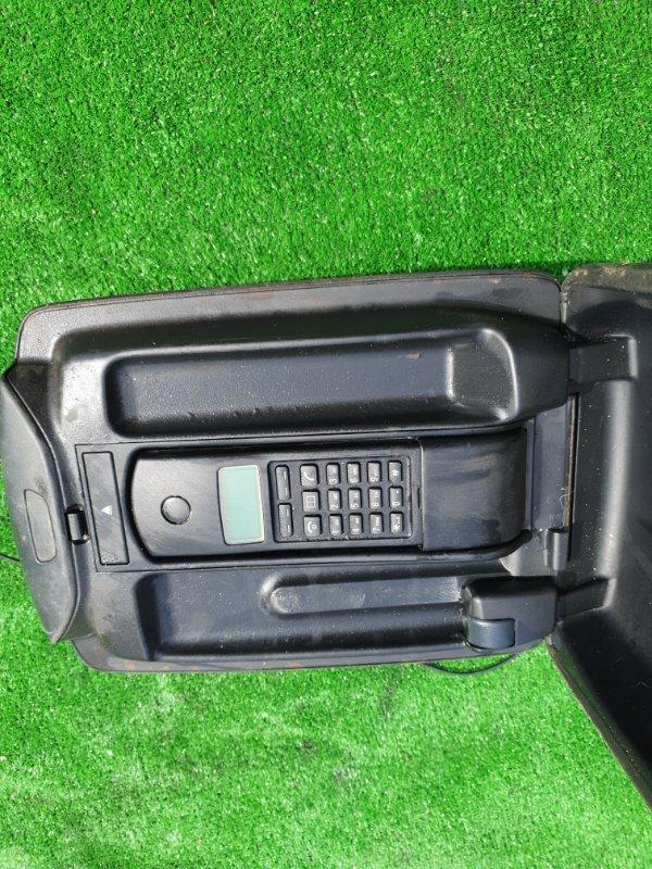 Блок управления телефоном Bmw X5 E53 M62B44 2002