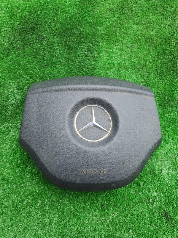 Airbag на руль Mercedes Benz Mercedes Benz M Class W164.186 M272E35 2007