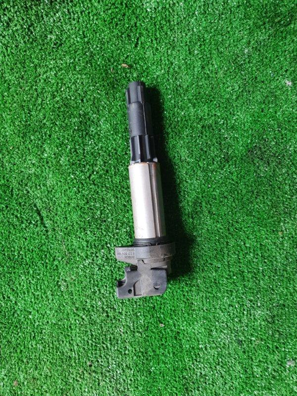 Катушка зажигания Bmw X5 E53 N62B44 2006