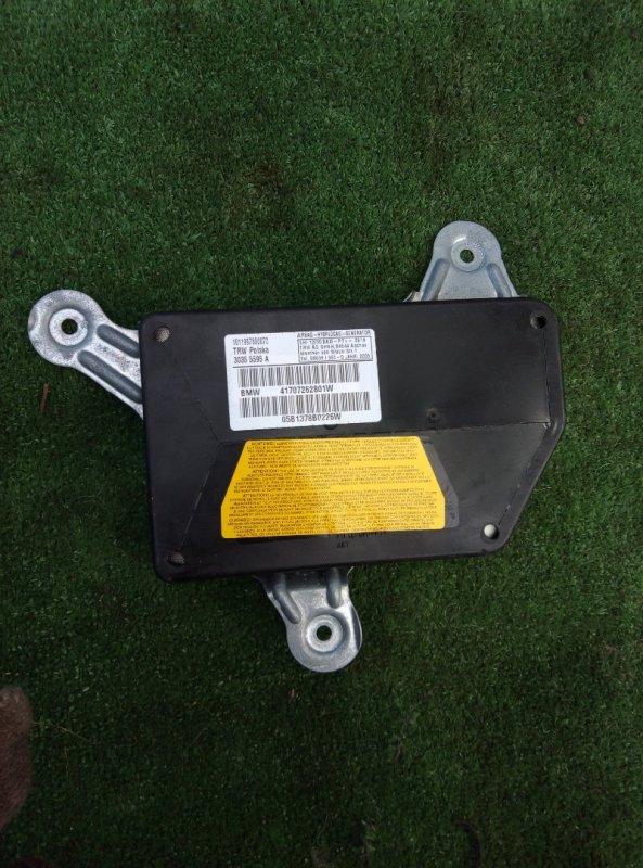 Airbag в дверь X5 E53 M54B30 2005 задний правый
