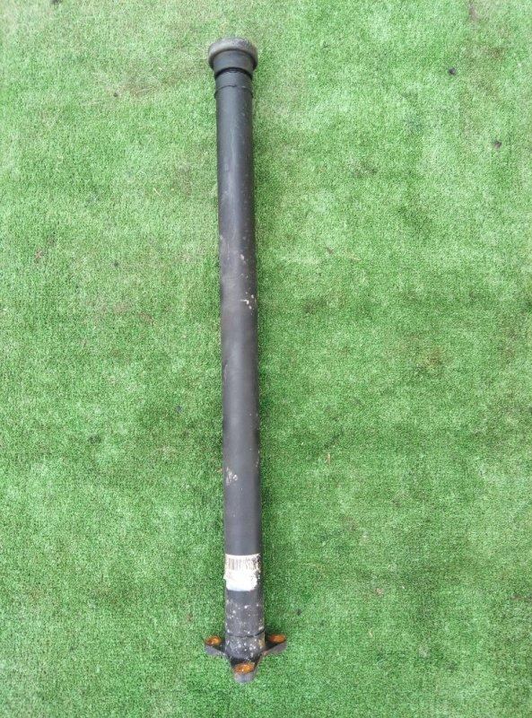 Карданный вал X5 E53 M54B30 2005 передний