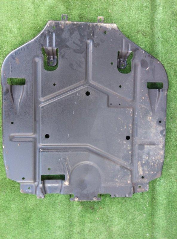 Защита двигателя Mercedes Benz Gl-Class X164 M273E55 2007
